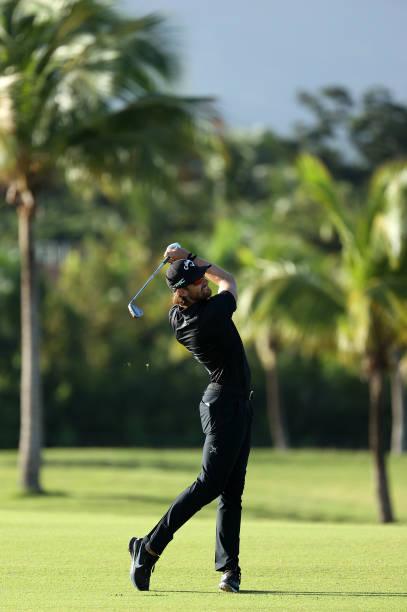 PRI: Puerto Rico Open - Round One