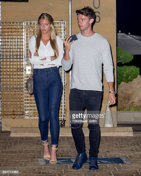 nobu malibu stock photos and pictures getty images