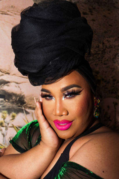 CA: Patrick Starrr Hosts It Gets Better: A Poolside Pride Celebration