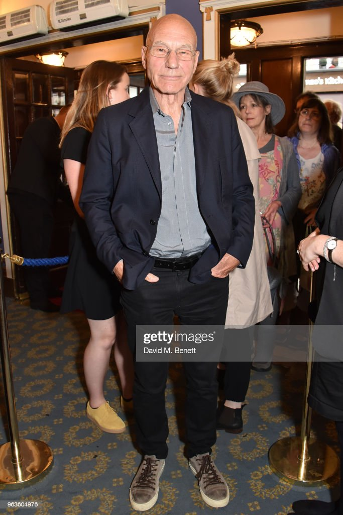 """Consent"" - Press Night - Arrivals"