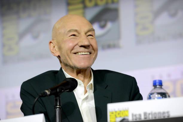 "CA: 2019 Comic-Con International - ""Enter The Star Trek Universe"" Panel"