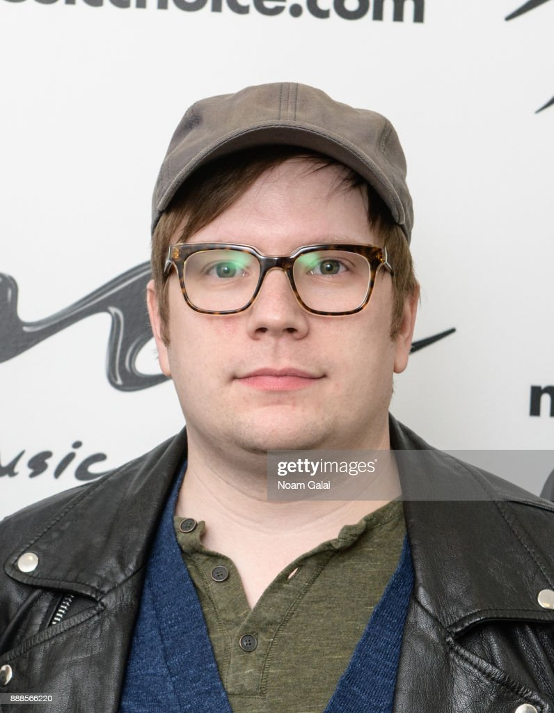 Fall Out Boy Visits Music Choice