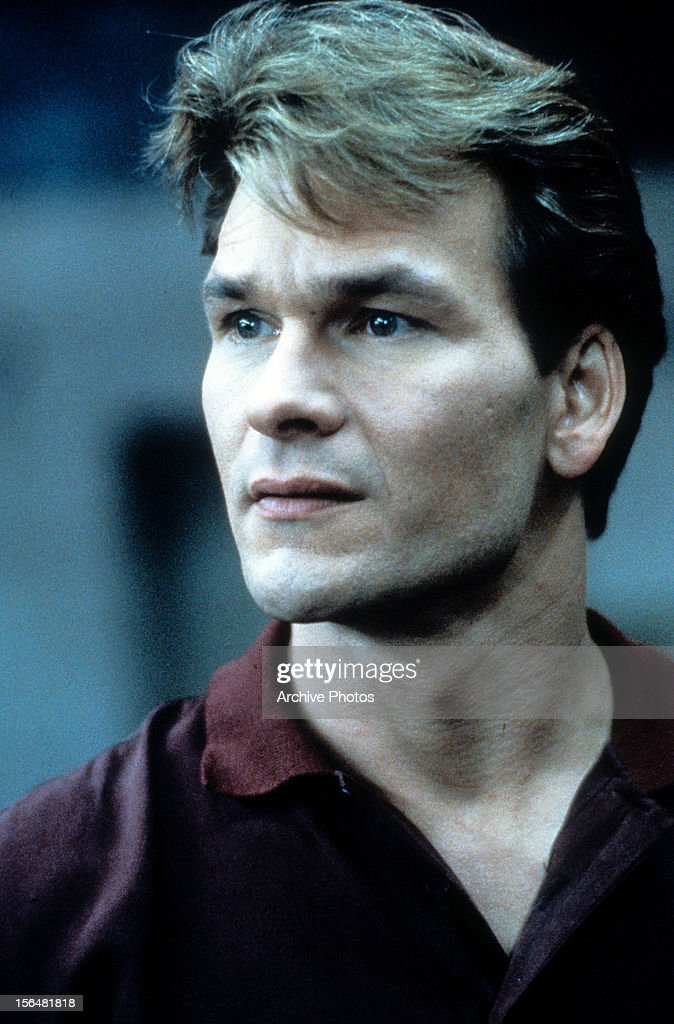 Patrick Swayze In A Scene From The Film Ghost 1990 News Photo Getty Images