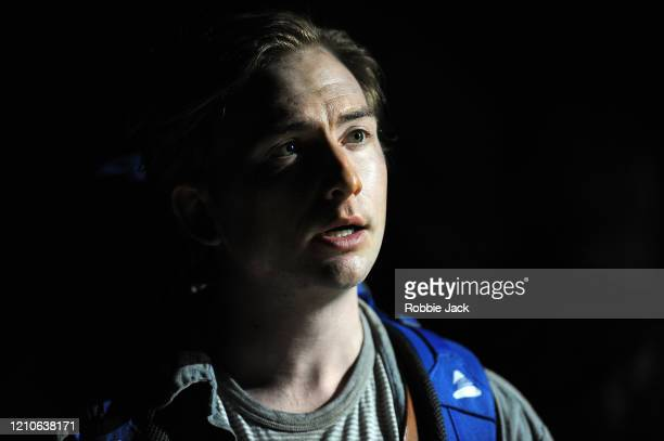 Patrick Terry as Joacim in The Royal Opera's production of George Frideric Handel's Susanna directed by Isabelle Kettle and conducted by Patrick...
