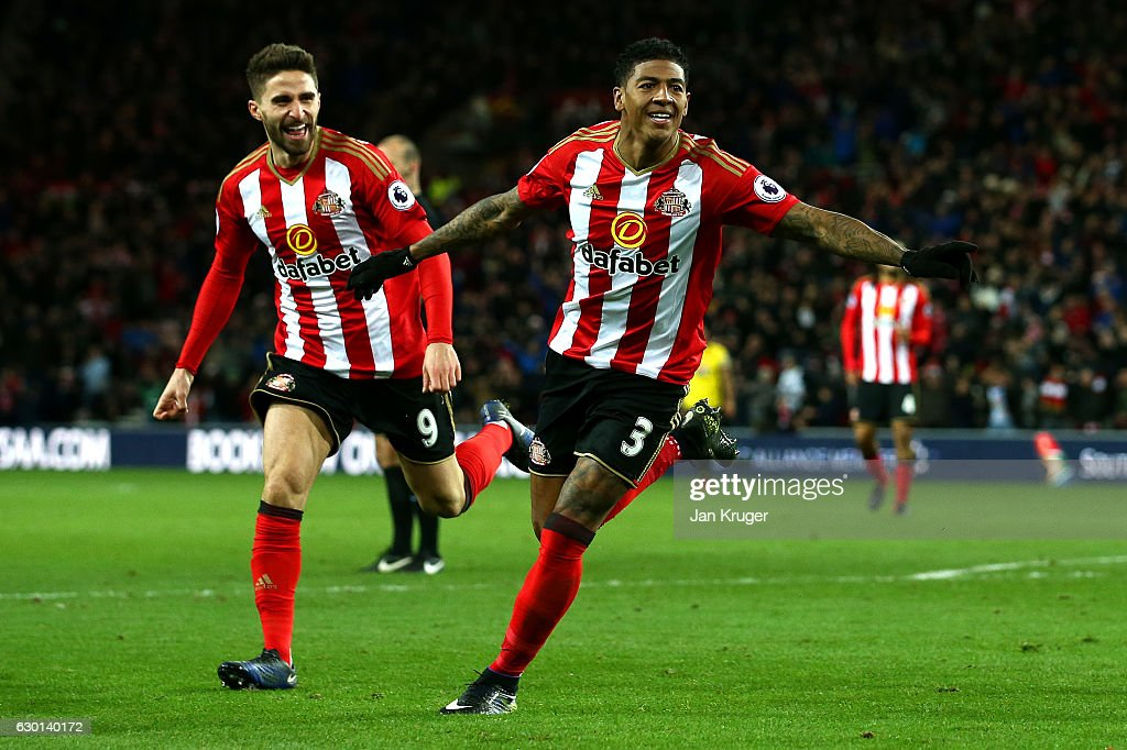 Sunderland v Watford - Premier League : News Photo
