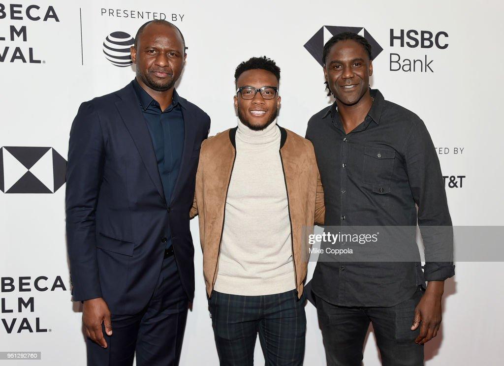 """Phenoms: Goalkeepers"" - 2018 Tribeca Film Festival"