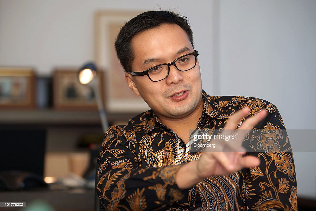 Interview With Patrick Walujo, Co-Founder Of Northstar Pacific Partners : News Photo