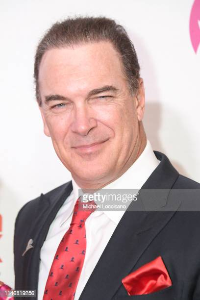 Patrick Warburton attends the 145th Kentucky Derby Unbridled Eve Gala at The Galt House Hotel Suites Grand Ballroom on May 03 2019 in Louisville...