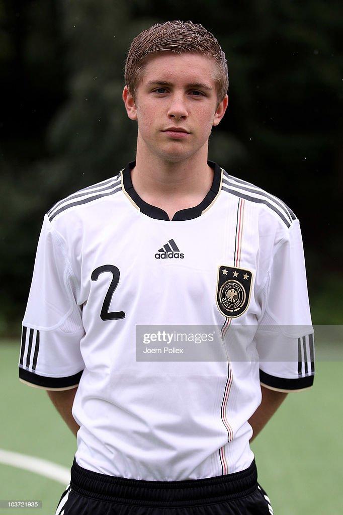 U17 Germany - Photocall