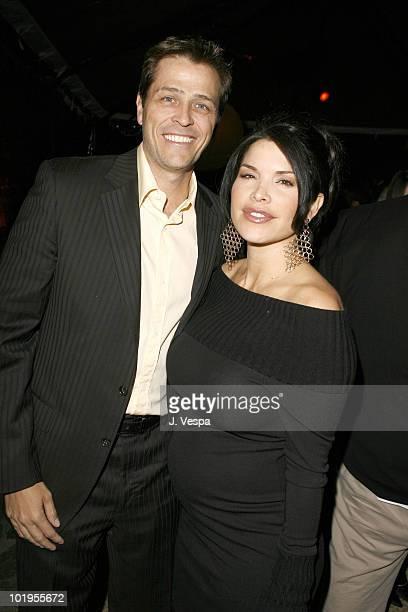 Patrick Whitesell and Lauren Sanchez