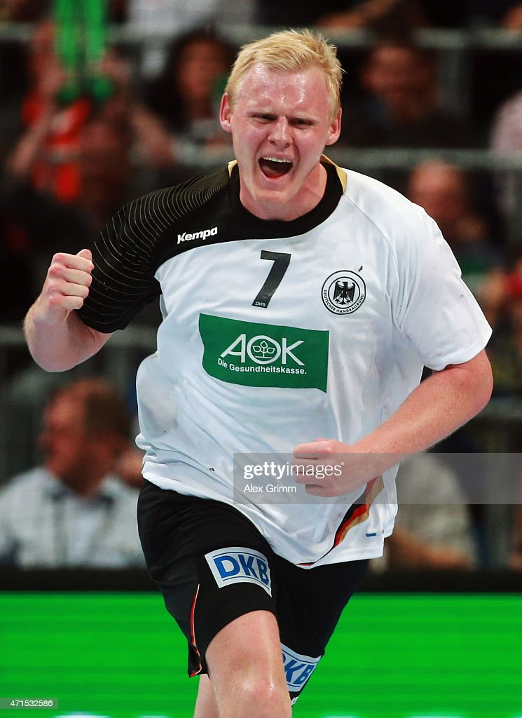 Germany v Spain - European Handball Championship 2016 Qualifier