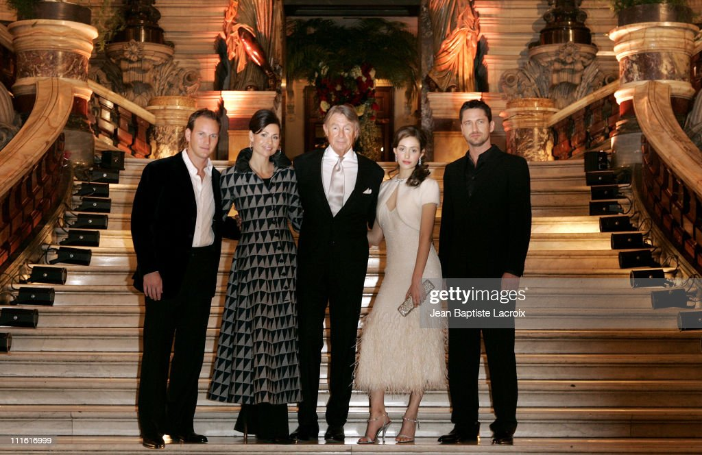 """The Phantom of the Opera"" Paris Photocall"