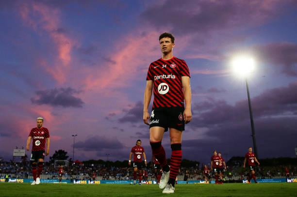 AUS: A-League Rd 18 - Sydney v Western Sydney
