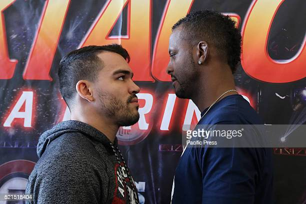 Patricky Pitbull Freire vs Edmilson Kevin Souza joined the third and final press conference to present the 21st annual Oktagon the most prestigious...