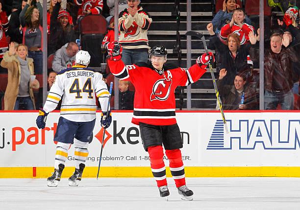Buffalo Sabres v New Jersey Devils