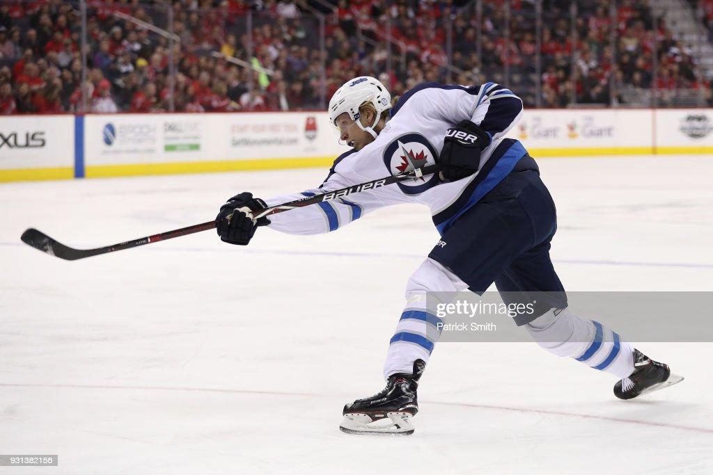 Winnipeg Jets v Washington Capitals : News Photo