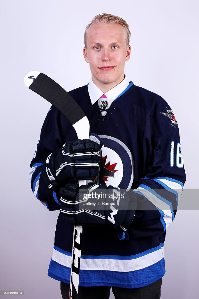 2016 NHL Draft - Portraits
