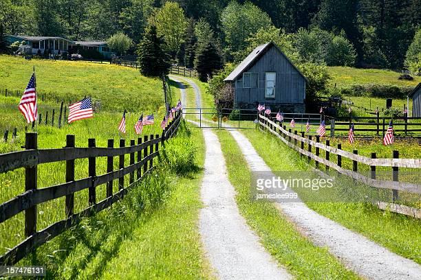 Patriotic Road