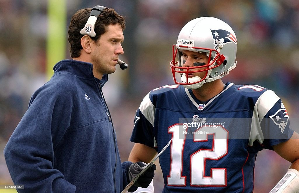 San Diego Chargers Vs. New England Patriots : News Photo