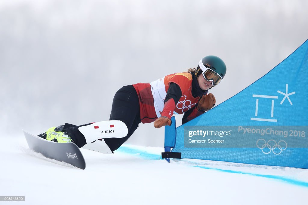 Snowboard - Winter Olympics Day 15