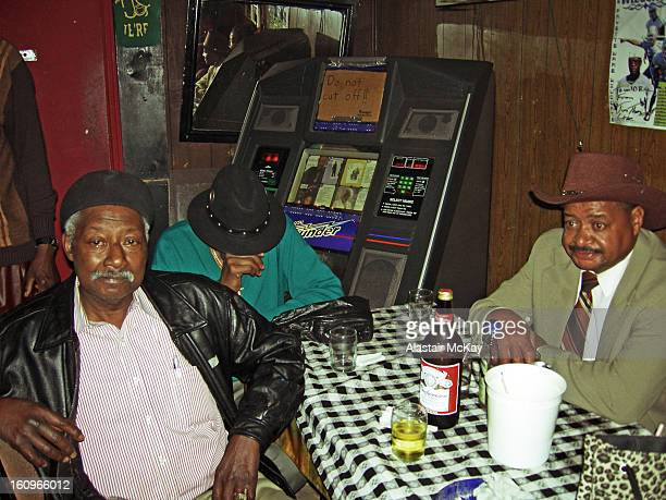 CONTENT] Patrons at Wild Bill's lounge 1580 Vollintine Ave Memphis TN 381072942 Established by Willie Wild Bill Storey who died in 2007 aged 88 The...