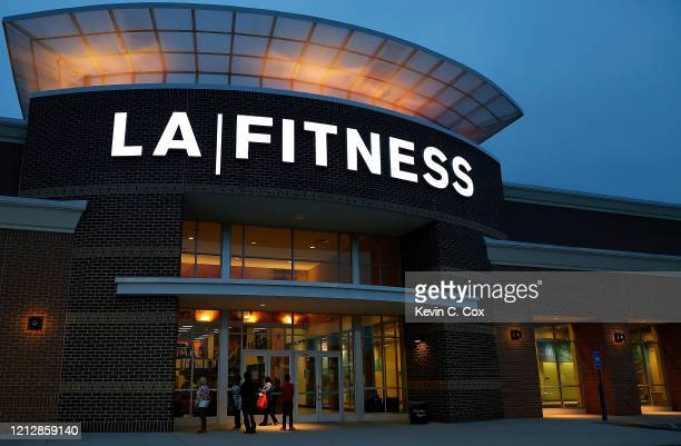 1 746 La Fitness Photos And Premium High Res Pictures Getty Images