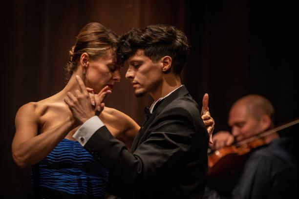 NOR: El Muro Tango & Omar Mollo Concert In Oslo
