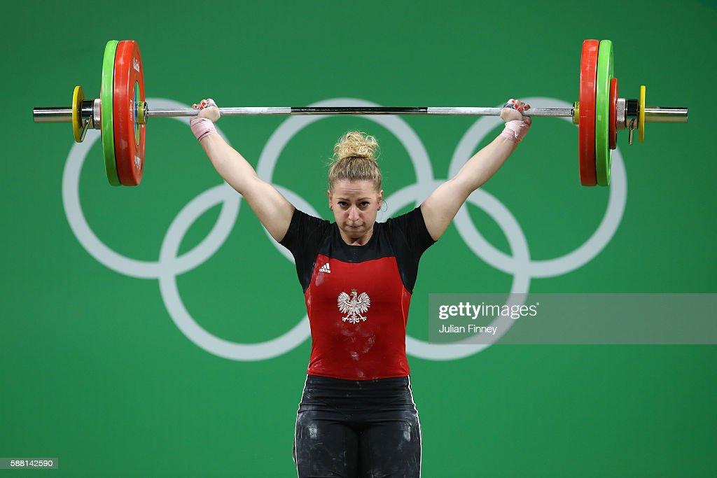 weightlfting aka olympic lifting - 1024×683
