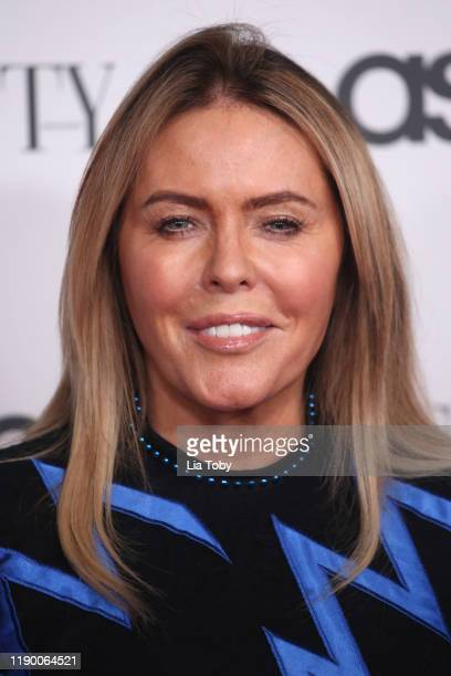 Patsy Kensit attends The Beauty Awards 2019 on November 25 2019 in London England
