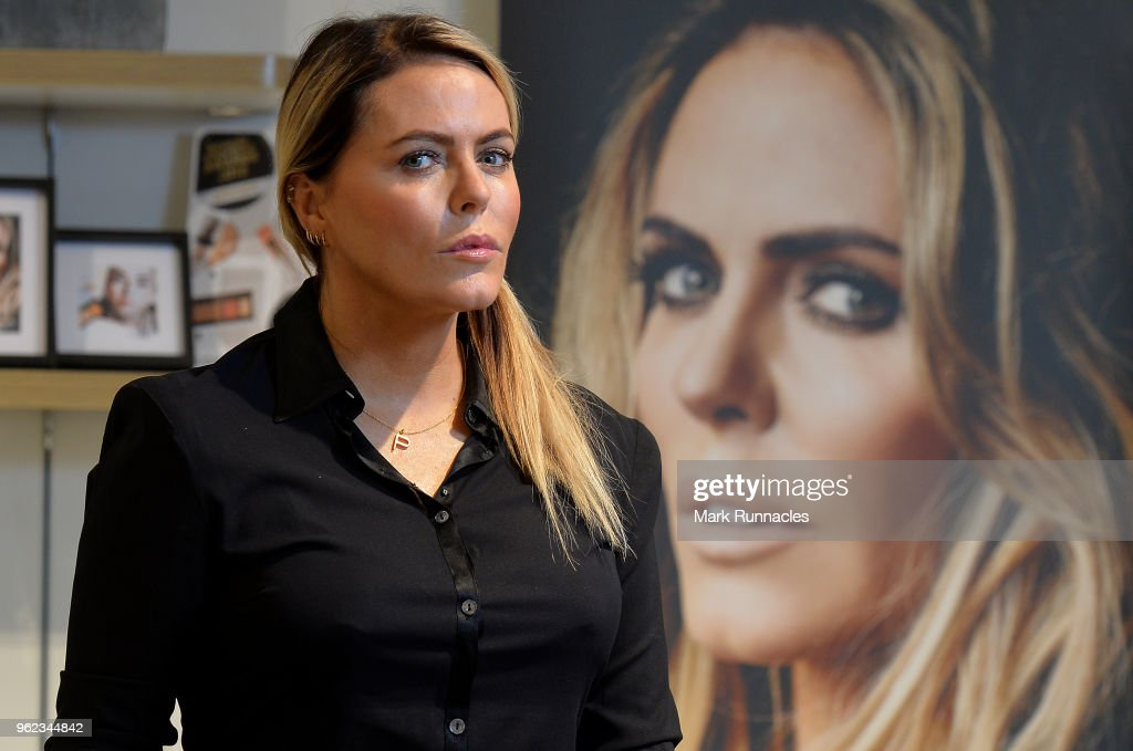 Marks & Spencer Launches Patsy Kensit X STUDIO10 Collection