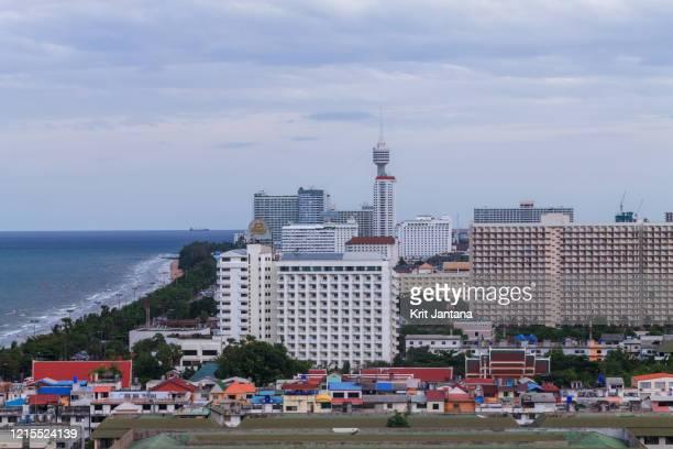pattaya, thailand - provinz chonburi stock-fotos und bilder