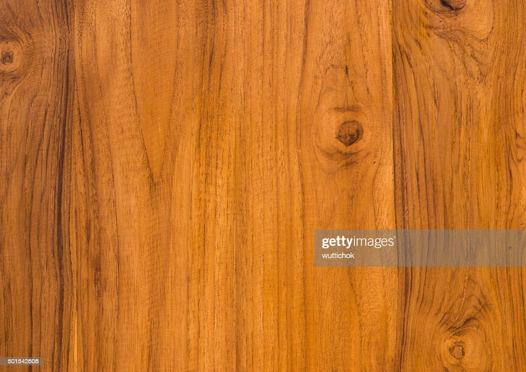 Pattern Detail Of Teak Wood Texture High Res Stock Photo