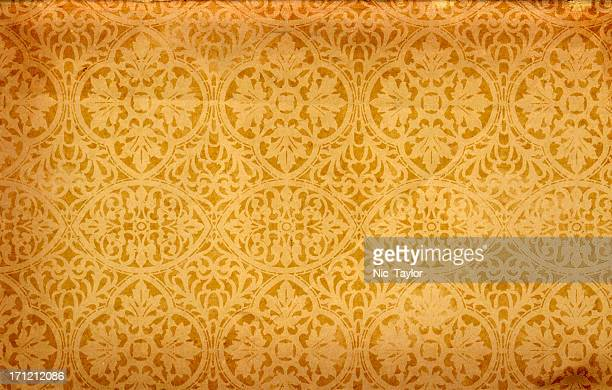 patterned vintage paper - victorian style stock pictures, royalty-free photos & images