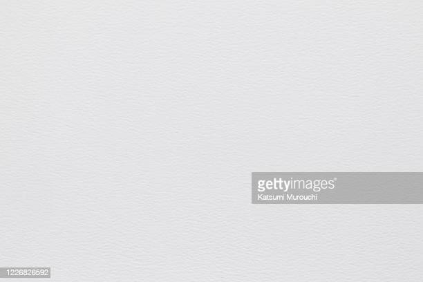 patterned white paper texture background - white stock pictures, royalty-free photos & images