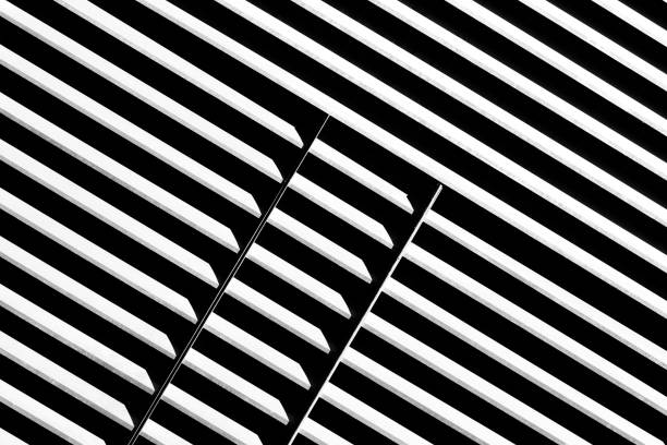 Patterns and Lines