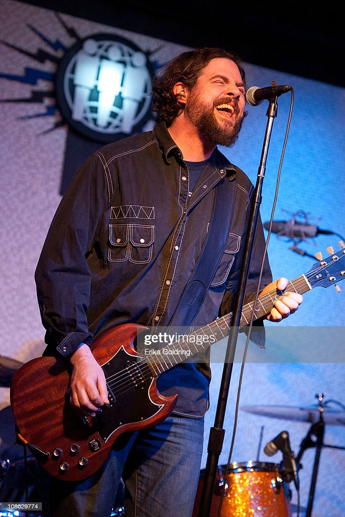 Drive-By Truckers with David Hood In Concert