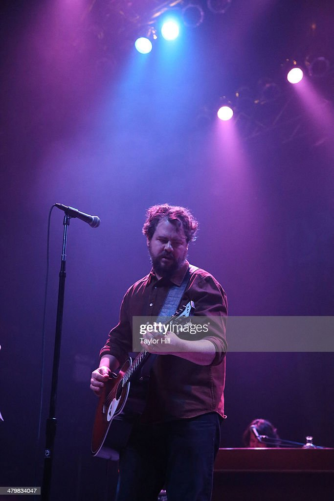Drive-By Truckers In Concert - New York, New York