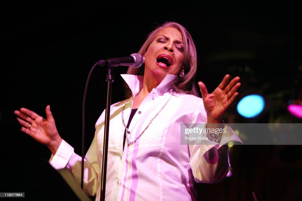 2011 Blue Note Jazz Festival: Patti Austin