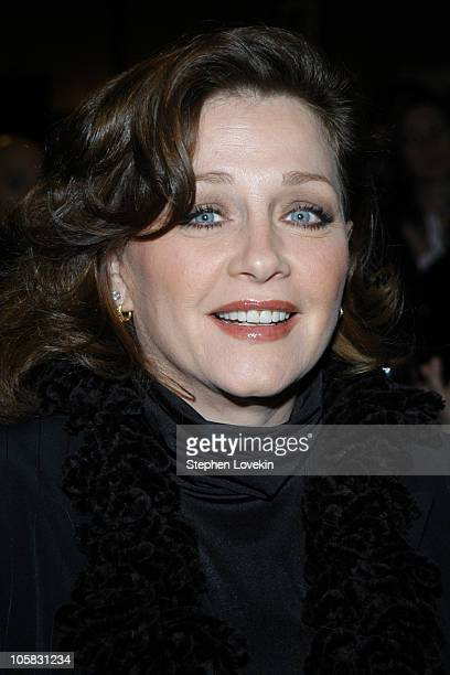 Patti D'Arbanville during Muscular Dystrophy Association's 7th Annual Muscle Team Gala and Benefit Auction at Chelsea Piers in New York City New York...