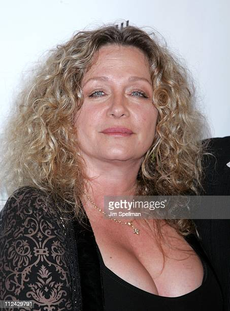 Patti D'Arbanville during Rescue Me New York City Premiere Arrivals at AMC Theater on 42nd Street in New York City New York United States