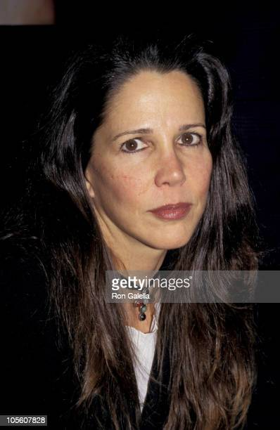Patti Davis during Playboy Celebrity Centerfold Patti Davis Autograph Party at Coconuts in New York City New York United States