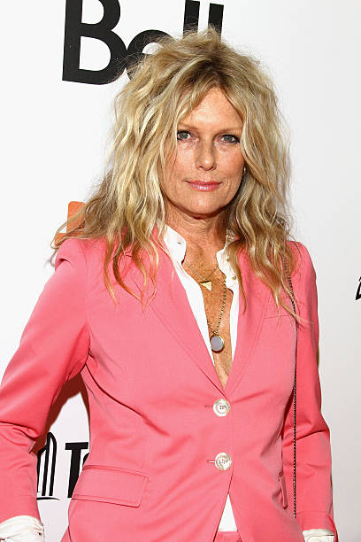 Patti Hansen;Keith Richards [& Wife] Pictures   Getty Images