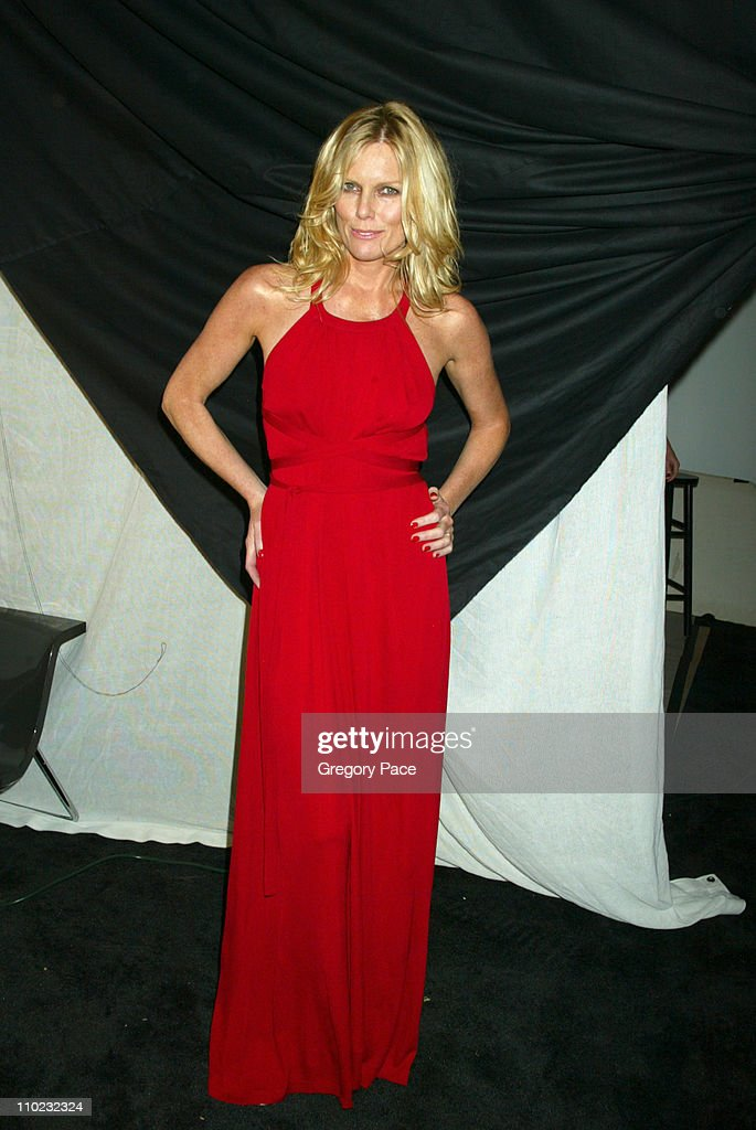 Olympus Fashion Week Fall 2005 - Heart Truth Red Dress Collection - Special