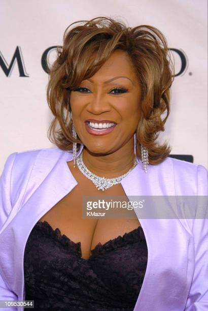 Patti LaBelle during 2004 VH1 Divas Benefitting The Save The Music Foundation Red Carpet at The MGM Grand in Las Vegas Nevada United States