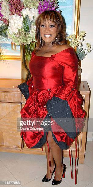 An Evening Under The Stars With Patti Labelle To Benefit The