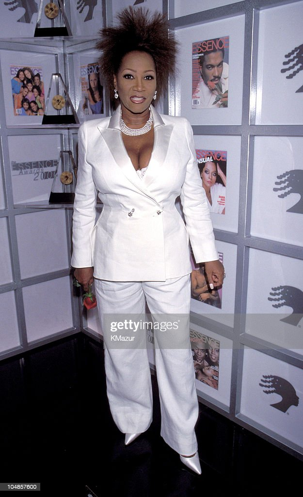 2000 Essence Awards : News Photo