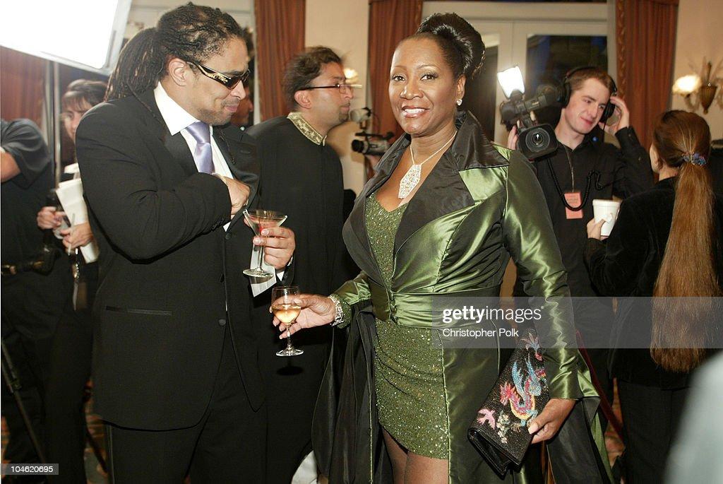 The 12th Annual Night of 100 Stars Oscar Gala