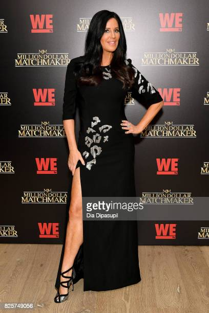 Patti stanger is who Who is
