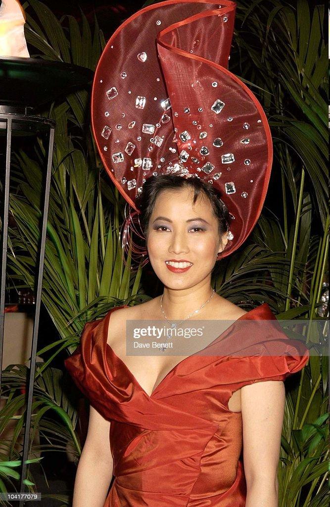Patti Wong