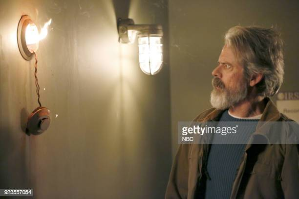 THE BLACKLIST 'Pattie Sue Edwards ' Episode 515 Pictured C Thomas Howell as Earl Fagen